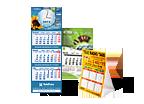 Kalendarze firmowe indywidualne