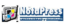 NotaPress logo